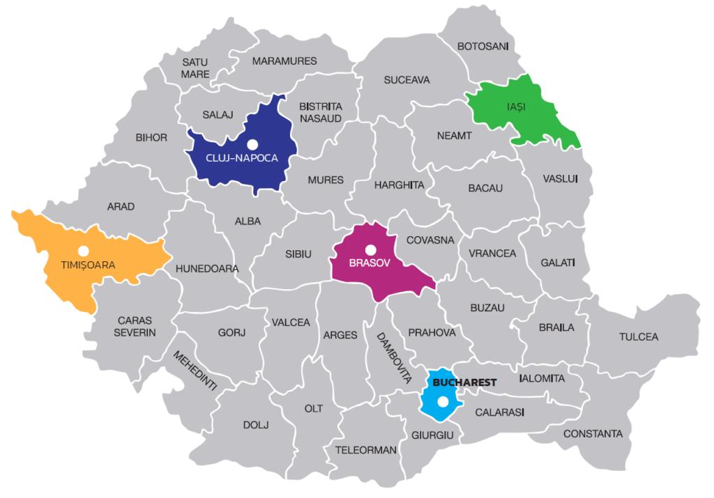 europe map | hurghis.com